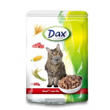 Dax Cat kapsička hovězí 100 g