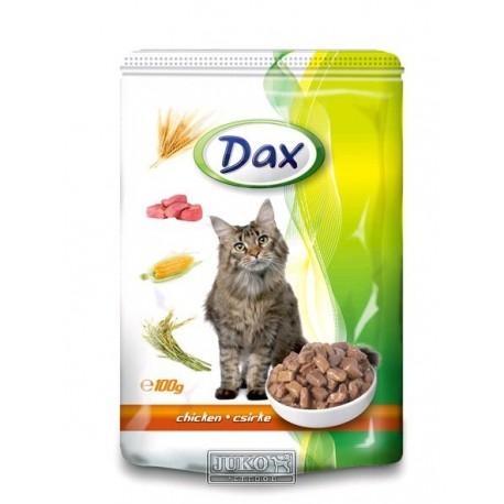 DAX kapsa CAT KUŘECÍ 100g-9435-!CZ!