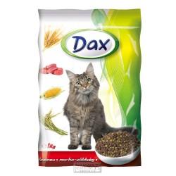 DAX granule CAT HOVĚZÍ+ZELENINA 1kg-9032
