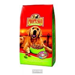 PROPESKO Dog Welness, granule 10 kg