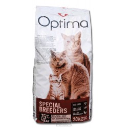 OPTIMAnova CAT EXQUISITE 20kg-10000