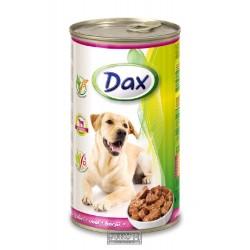 DAX kousky DOG 1240g TELECI -10025