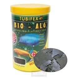 Tubifex Bio Alg (býložravé ryby) 250 ml