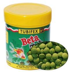 Tubifex BETA-TAB (byložr.ryby na dně) 125ml-10059 ČERVENA