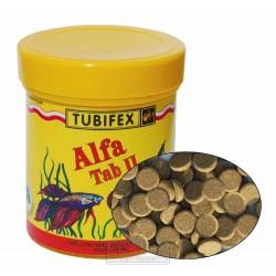 Tubifex ALFA-TAB II lepíci na sklo 125ml-10061