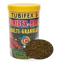 Tubifex BASIC GRANULAT 125ml-10071