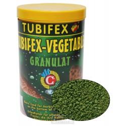 Tubifex Vegetable Granulat 125 ml