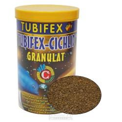 Tubifex CICHLID GRANULAT 125ml-10087