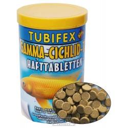 Tubifex GAMMA CICHLID TAB lepicí 1000ml-10094-OBJ