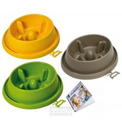 Miska proti hltání plast Adagio střední