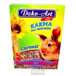 Dako Krmivo králík 500g-10301