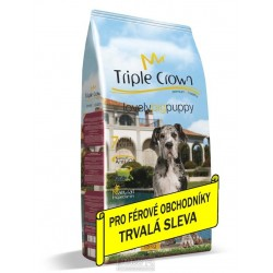 TRIPLE CROWN LOVELY BIG PUPPY DOG 15kg-10375-Z
