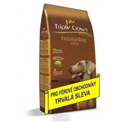 TRIPLE CROWN HOUSY DOG 15kg-10378-Z