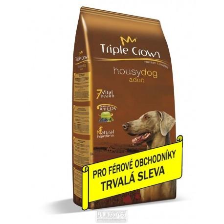 TRIPLE CROWN HOUSY DOG 15kg-10378