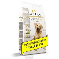 TRIPLE CROWN SBELTIC DOG LIGHT 3kg-10382-Z