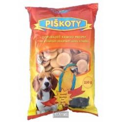 Piškoty krmné Tobby 250 g