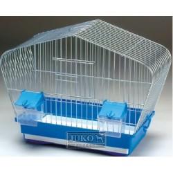 Klec-pták-001 chrom 410x200x320mm-10546