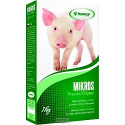 MIKROS prasata 1kg-10601