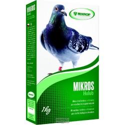 MIKROS holub 1 kg