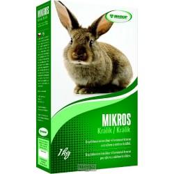 MIKROS králík 1kg-10606