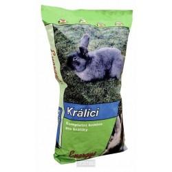Energys Klasik králík (bez kokc,výkrm) 25 kg