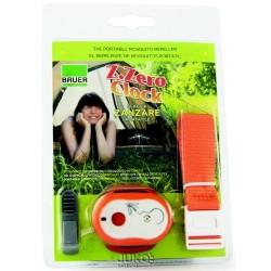 Náramek proti komárům UE.Z.ZERO Clock