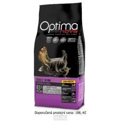 OPTIMAnova Dog Adult Mini Chicken & Rice 800 g