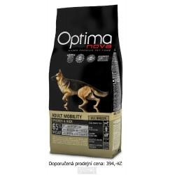 OPTIMAnova Dog Mobility Chicken & Rice 2 kg