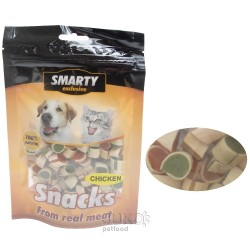 Snack Chicken Sushi (Color) 70g-11174
