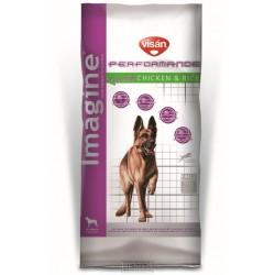 Imagine Dog Performance 15 kg (náhradní obal)