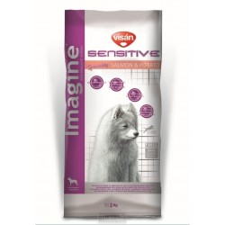 Imagine dog SENSITIVE  3kg losos-11214-Z
