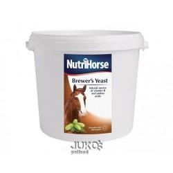Nutri Horse BREWER YEST (pivovarské kvasnice) 2 kg