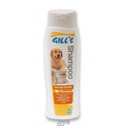 GILLS šampon ZLATÁ SRST 200ml-2987G