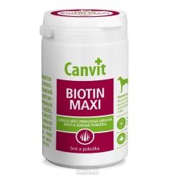 Canvit BIOTIN Maxi pes 230 g