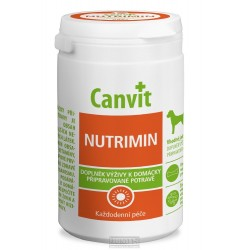 Canvit NUTRIMIN pes 1 kg