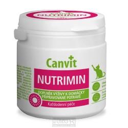 Canvit Nutrimin pro KOČKY 150g-11449-OBJ