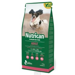 NUTRICAN dog ADULT 15kg-11535