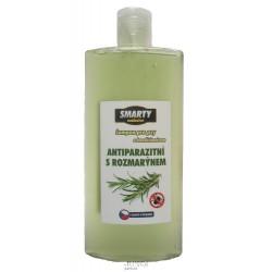 šampon SMARTY 250ml ANTIPARAZITNÍ-11538