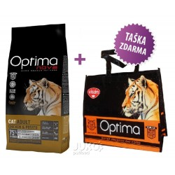 OPTIMAnova CAT CHICKEN GRAIN FREE 2kg-11723