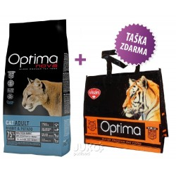 OPTIMAnova CAT RABBIT GRAIN FREE 2kg-11729