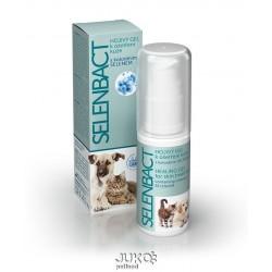 SELENBACT gel-k ošetření kůže 20g-11859