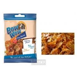 Kolagenové chipsy s drůbežími játry 60 g