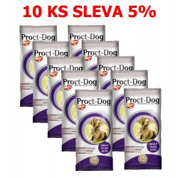 PROCT-DOG Adult PLUS 10kg-sada 10ks-11908-sleva 5%-Z