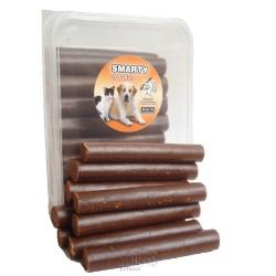 KLOBÁSA soft 800-900g SMARTY snack cca 19ks-11915