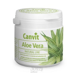 Canvit BARF Aloe Vera Gel Extract 40g-11942-OBJ