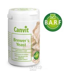 Canvit BARF Brewer's Yeast (pivovarské kvasnice) 800 g
