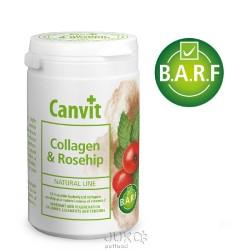 Canvit BARF Collagen & Rosehip (kolagen) 800 g