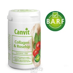 Canvit BARF Collagen&Rosehip 800g-11945-OBJ