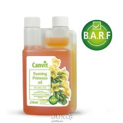 Canvit BARF Evening Primrose Oil (pupalkový olej) 100 ml