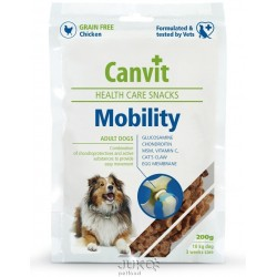 Canvit Snacks Mobility 200g-11957